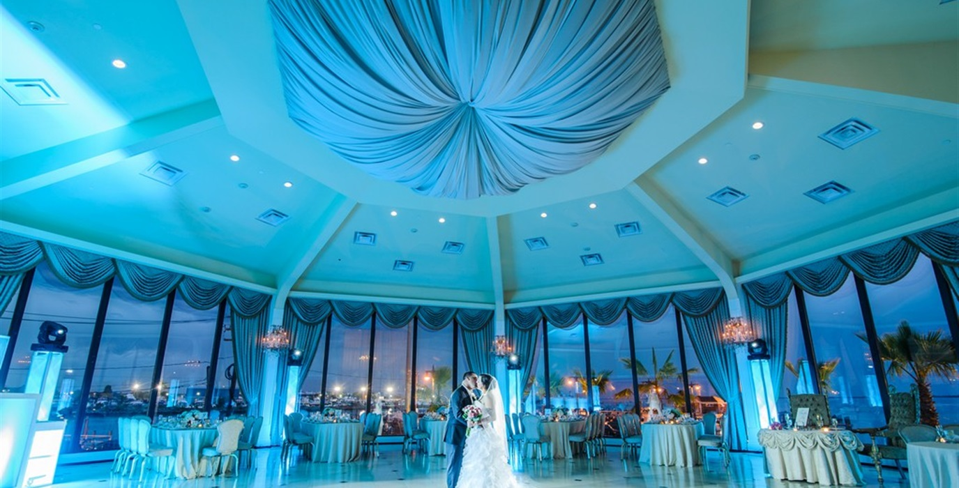 Long Island Waterfront Catering Hall Weddings