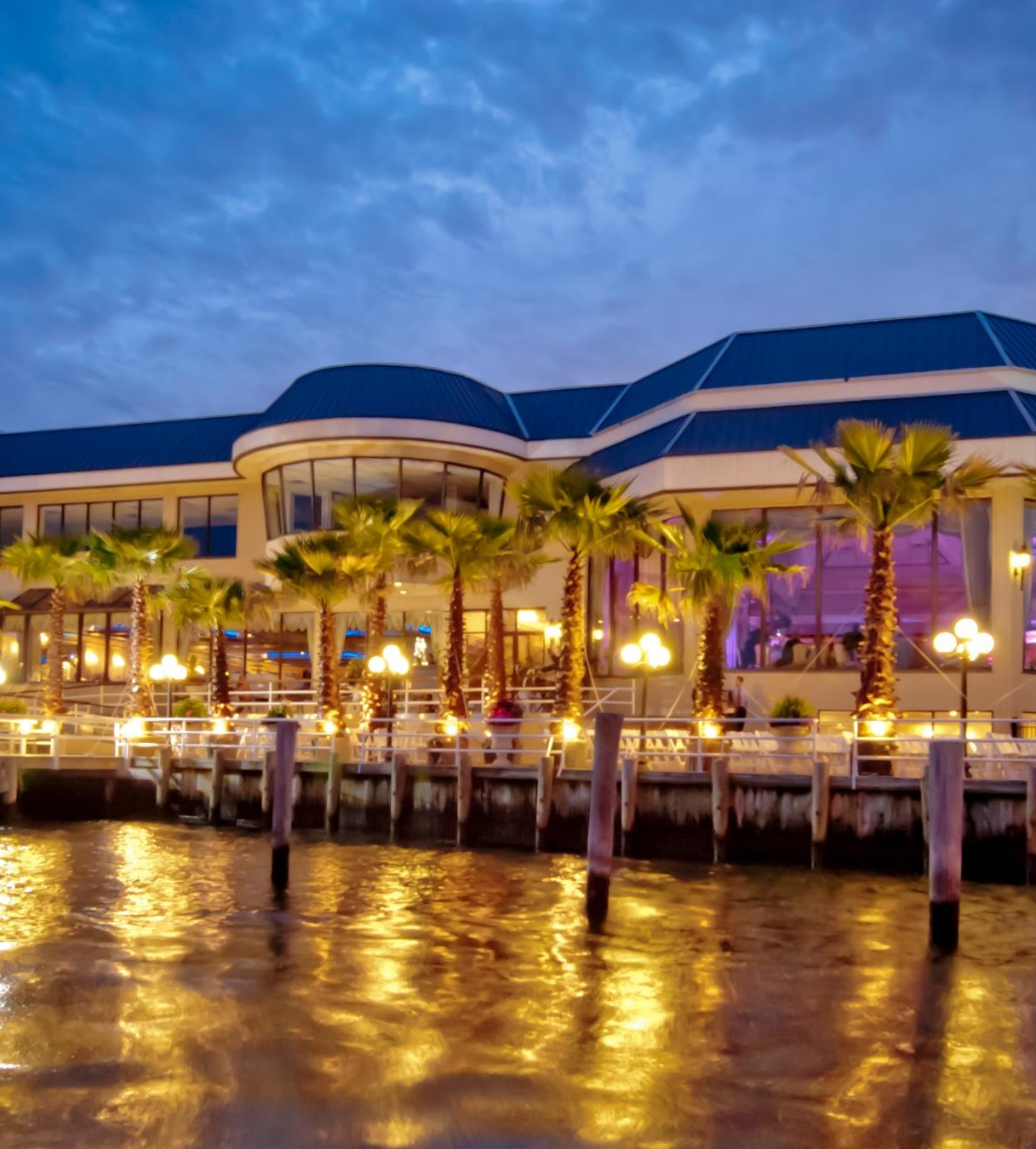 Wedding Halls In Long Island: Long Island Waterfront Catering Hall
